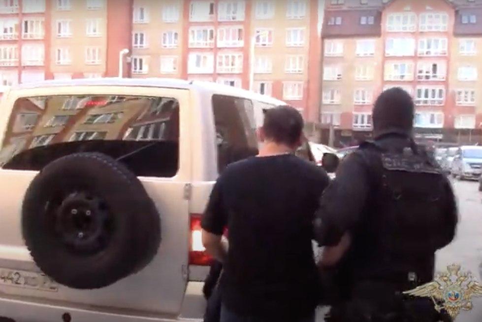 В Хабаровске произошло убийство