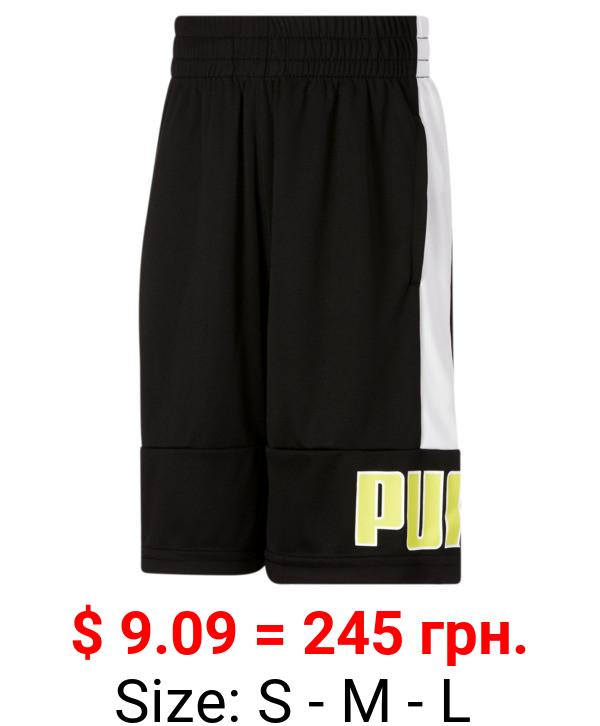 Rebel Shorts JR