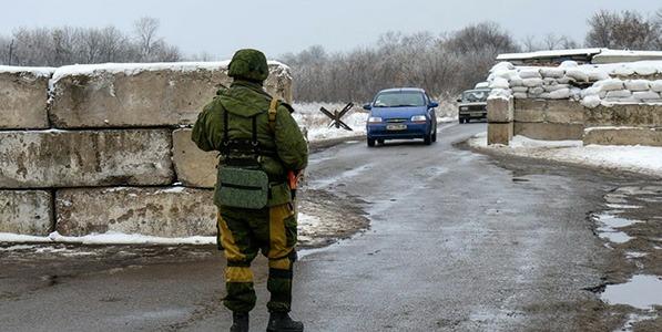 ВСУ отдали тело зверски убитого бойца ДНР, ранее взятого в плен под Донецком