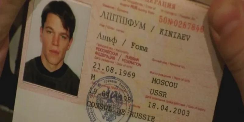 1,3 млн российских паспортов клиентов компании Oriflame утекли в сеть
