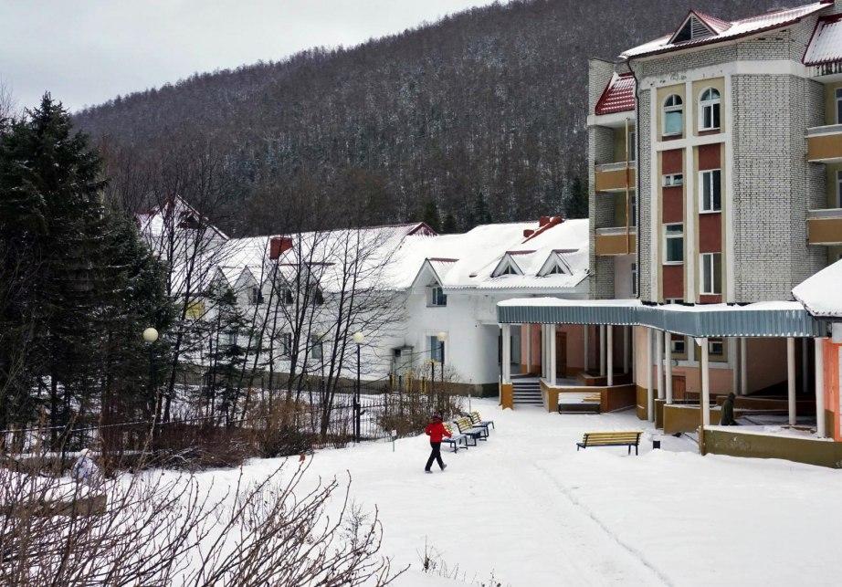 Более 52 миллионов рублей выделено на санаторно-курортное лечение для пожилых граждан