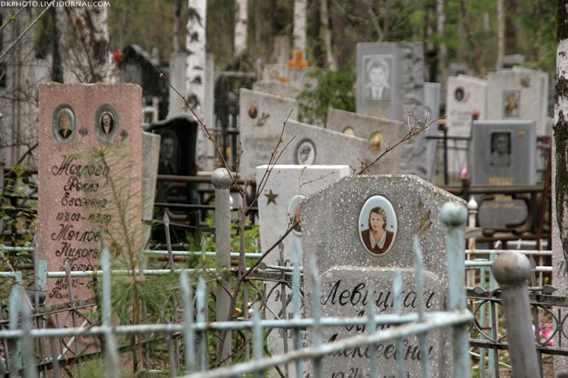 Цены на похороны выросли в Хабаровске