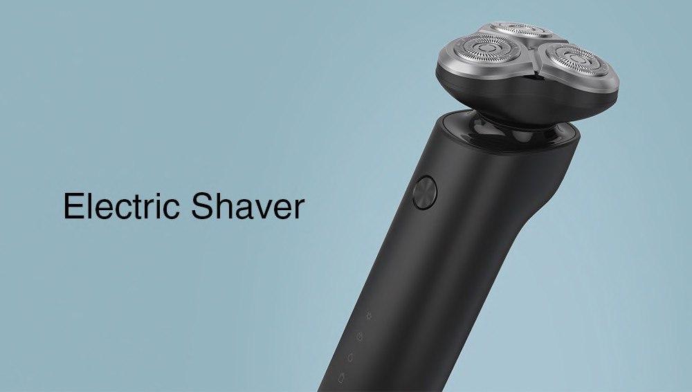 ?Xiaomi Mijia Electric Shaver
