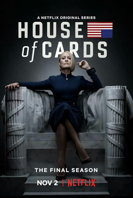 Free Download House of Cards Full Movie