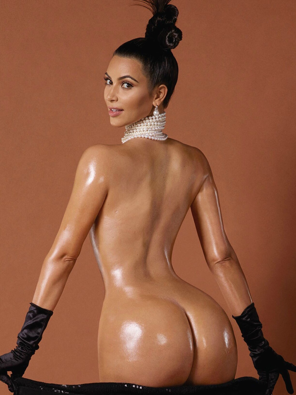 Kim kardashian defines the new nude with inclusive shapewear line