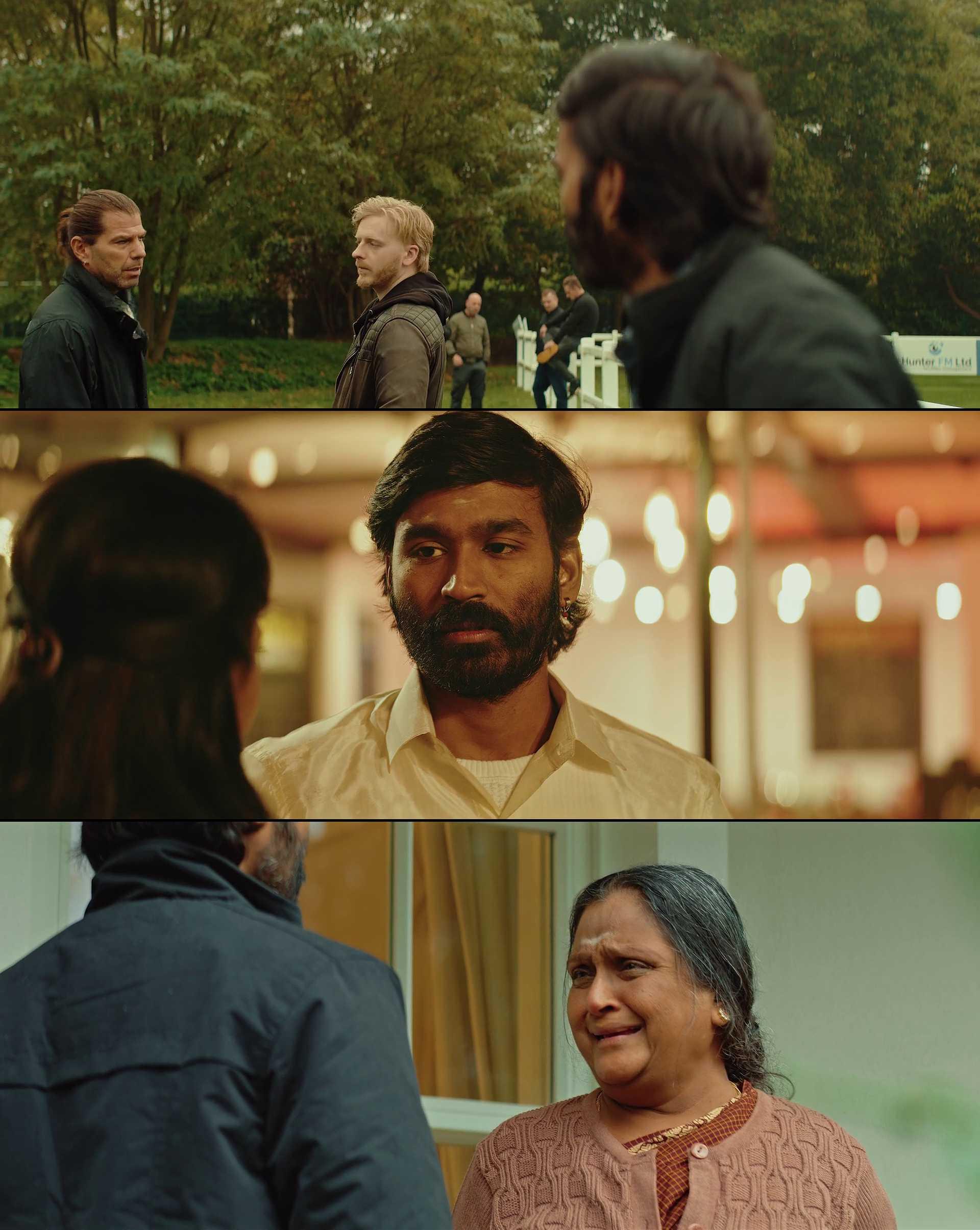 Screenshot of Jagame Thandhiram Movie