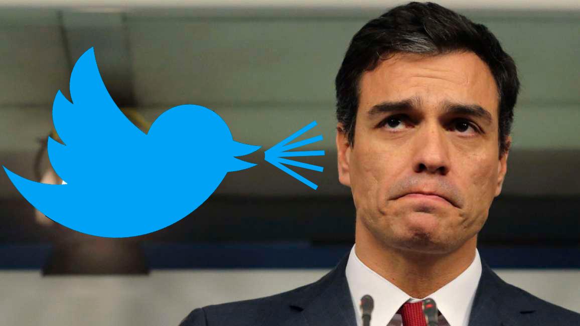 Las redes sociales desmontan a Pedro Sánchez tras su entrevista en La SER