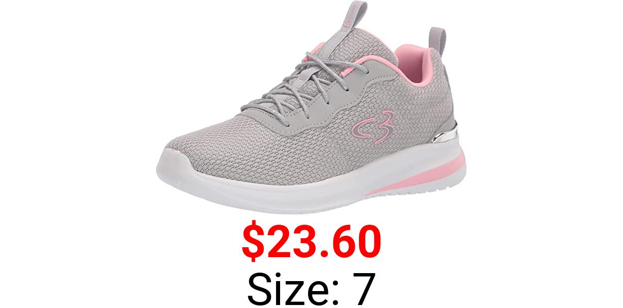 Concept 3 by Skechers Women's Kailee Sneaker