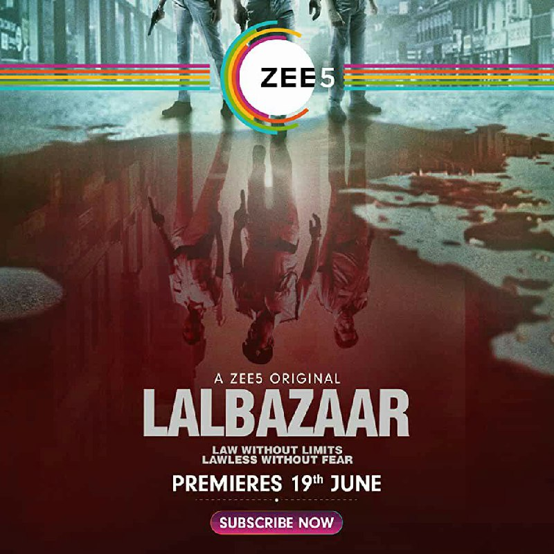 Free Download Lalbazaar Full Movie