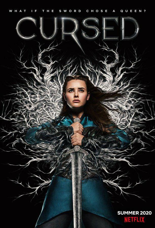Cursed (2020) Full Season S01 S02 S03 S04 In English 720p 480p