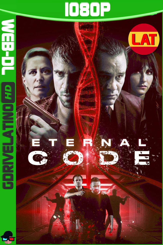 Eternal code (2019) WEB-DL 1080p Latino-Ingles MKV
