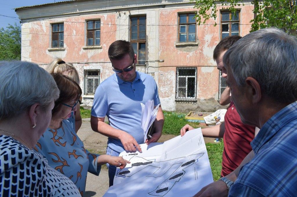 В Хабаровске будет построено шесть восьмиэтажных домов