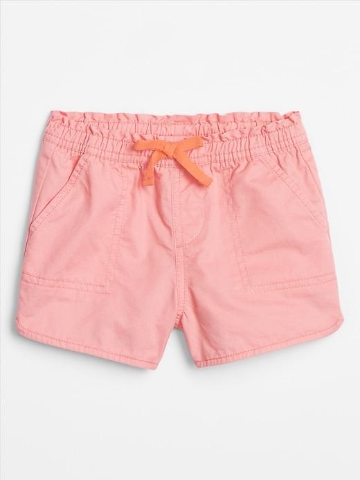 babyGap Pull-On Shorts