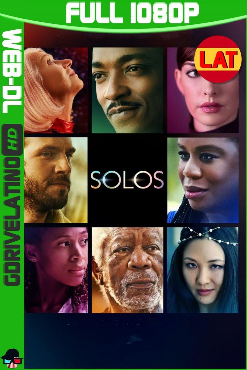 Solos (2021) Temporada 01 AMZN WEB-DL 1080p Latino-Ingles MKV