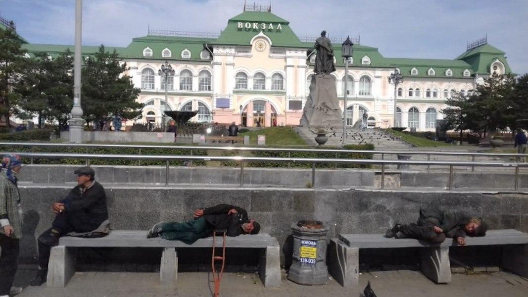 Четыре остановки в Хабаровске сменят названия