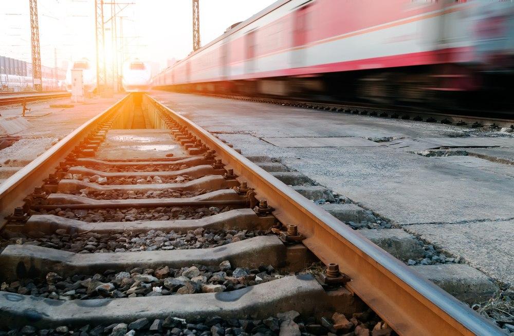 Поезд «Океан» возобновляет перевозку Хабаровск-Владивосток