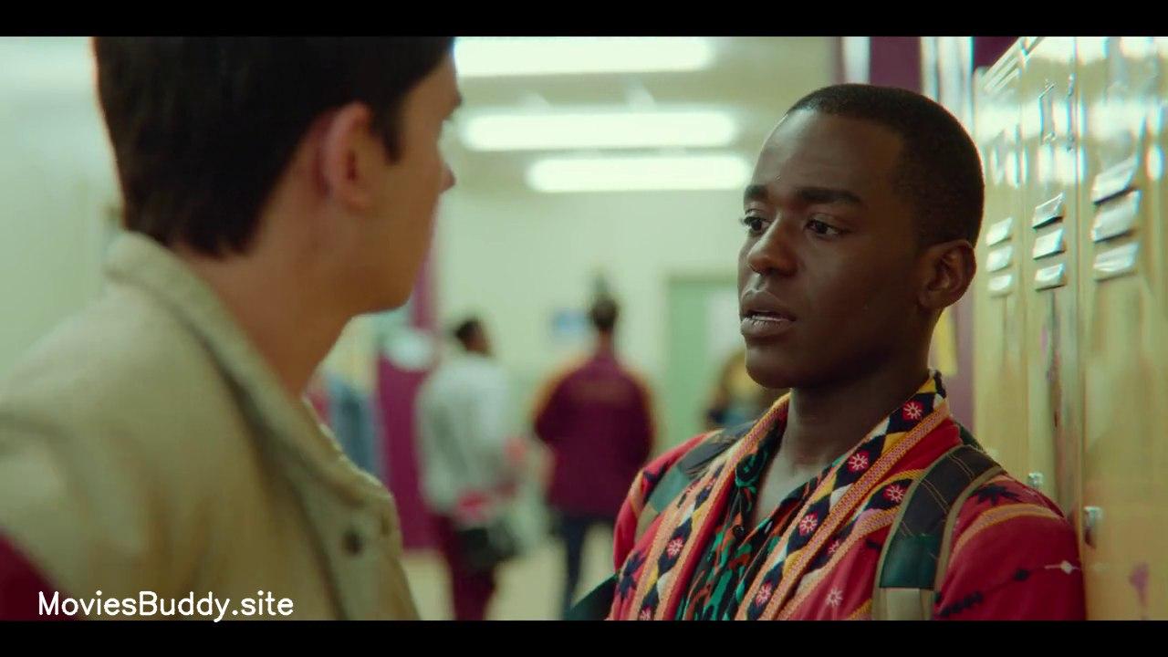 Movie Screenshot of Sex Education