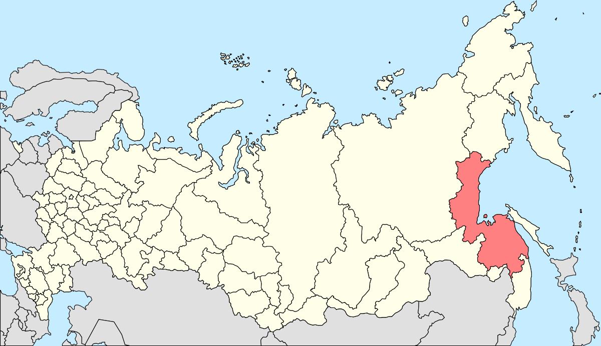 За Губернатора Хабаровского края проголосовало более 35 % избирателей