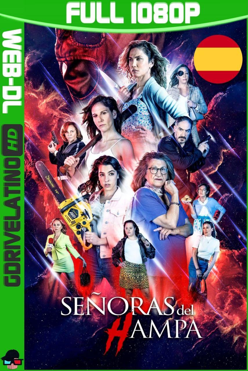 Señoras del (H)AMPA (2019) Temporada 01 y 02 AMZN WEB-DL 1080p Castellano MKV