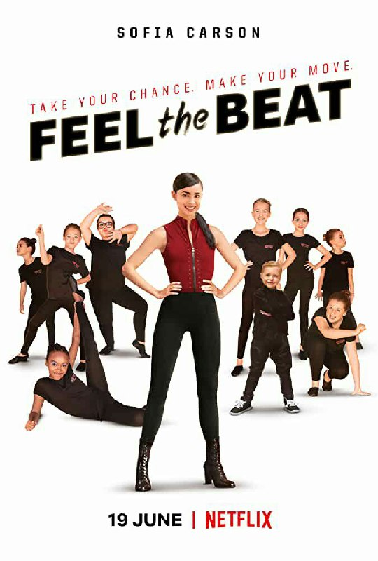 Free Download Feel the Beat Full Movie