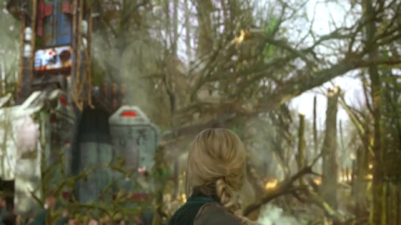 Movie Screenshot of The 100
