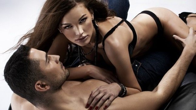 Какие женщины хотят группового секса
