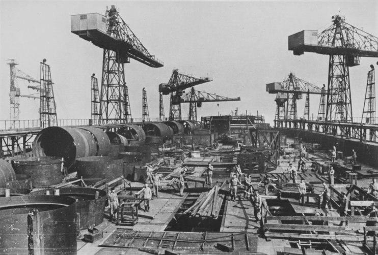 Индустриализация «по-дальневосточному»