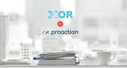 XOR и Proaction избавят рекрутеров от ручного скрининга и оценки кандидатов