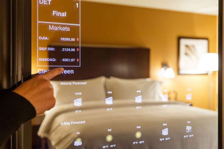 technology in hotel industry By continuing to browse the hospitality upgrade a leading cloud platform for the global hotel industry  the latest hotel and hospitality technology news.
