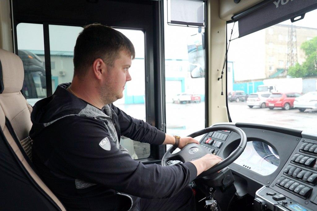 29 мая в Хабаровске продлят время работы общественного транспорта