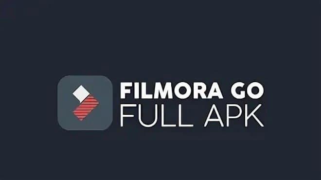 FilmoraGO v5.1.0 Pro x64