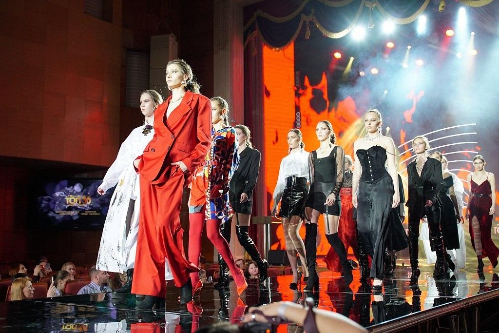 Хабаровск подтвердил статус модной столицы Дальнего Востока