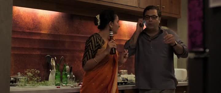 Movie Screenshot of Kadakh