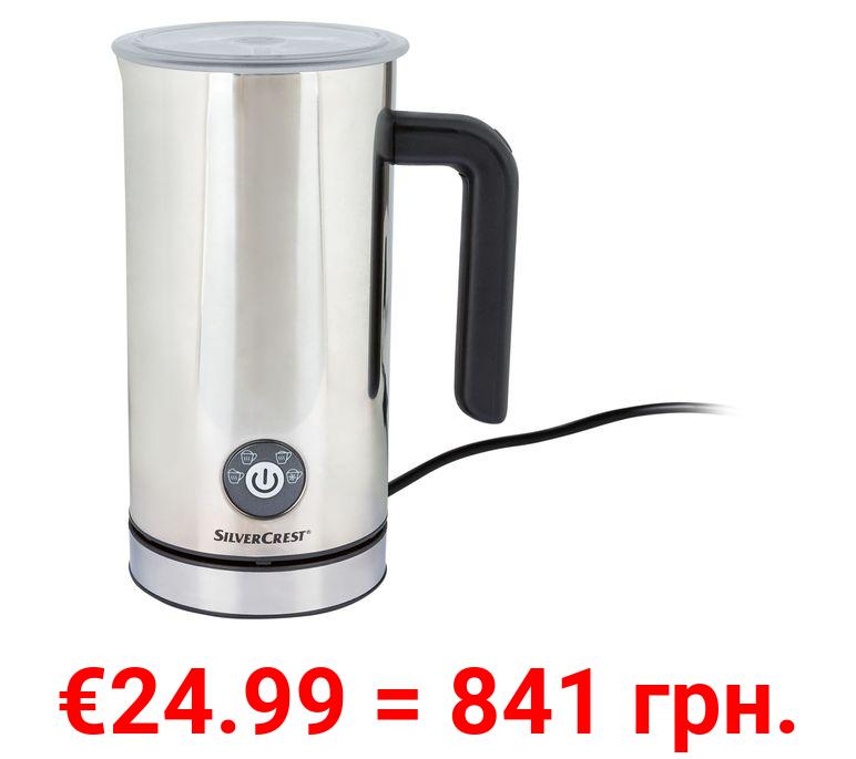SILVERCREST® Milchaufschäumer »EDS SMA 500 E1«