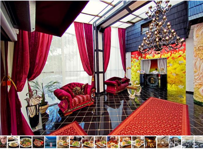 Пятизвездочный отель во Львове всего за 31€ номер на двоих с завтраками!