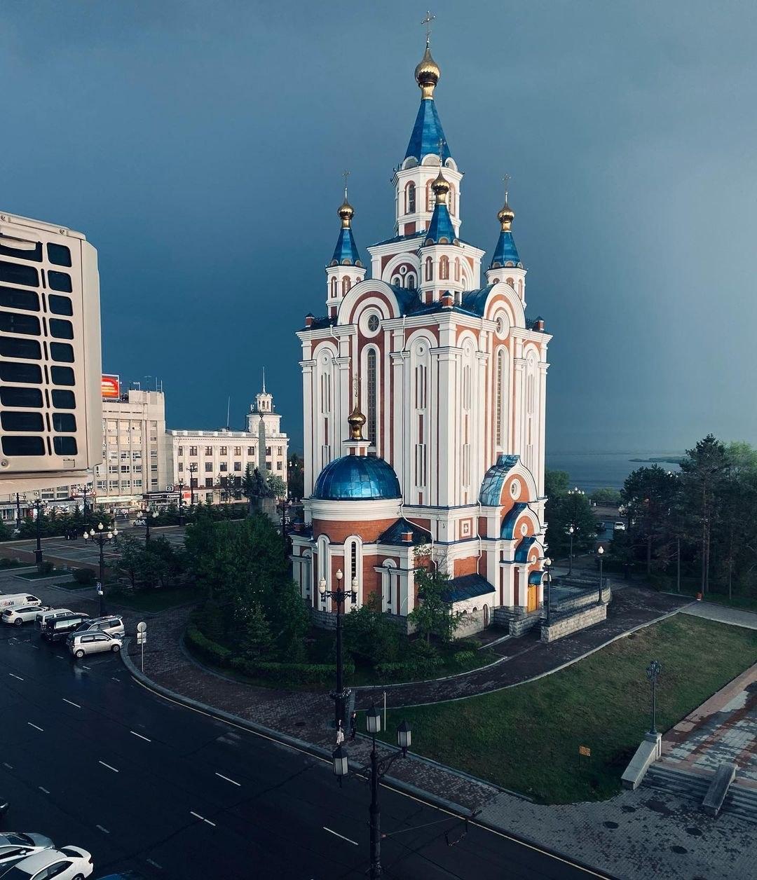 Всероссийский полумарафон пройдет в Хабаровске