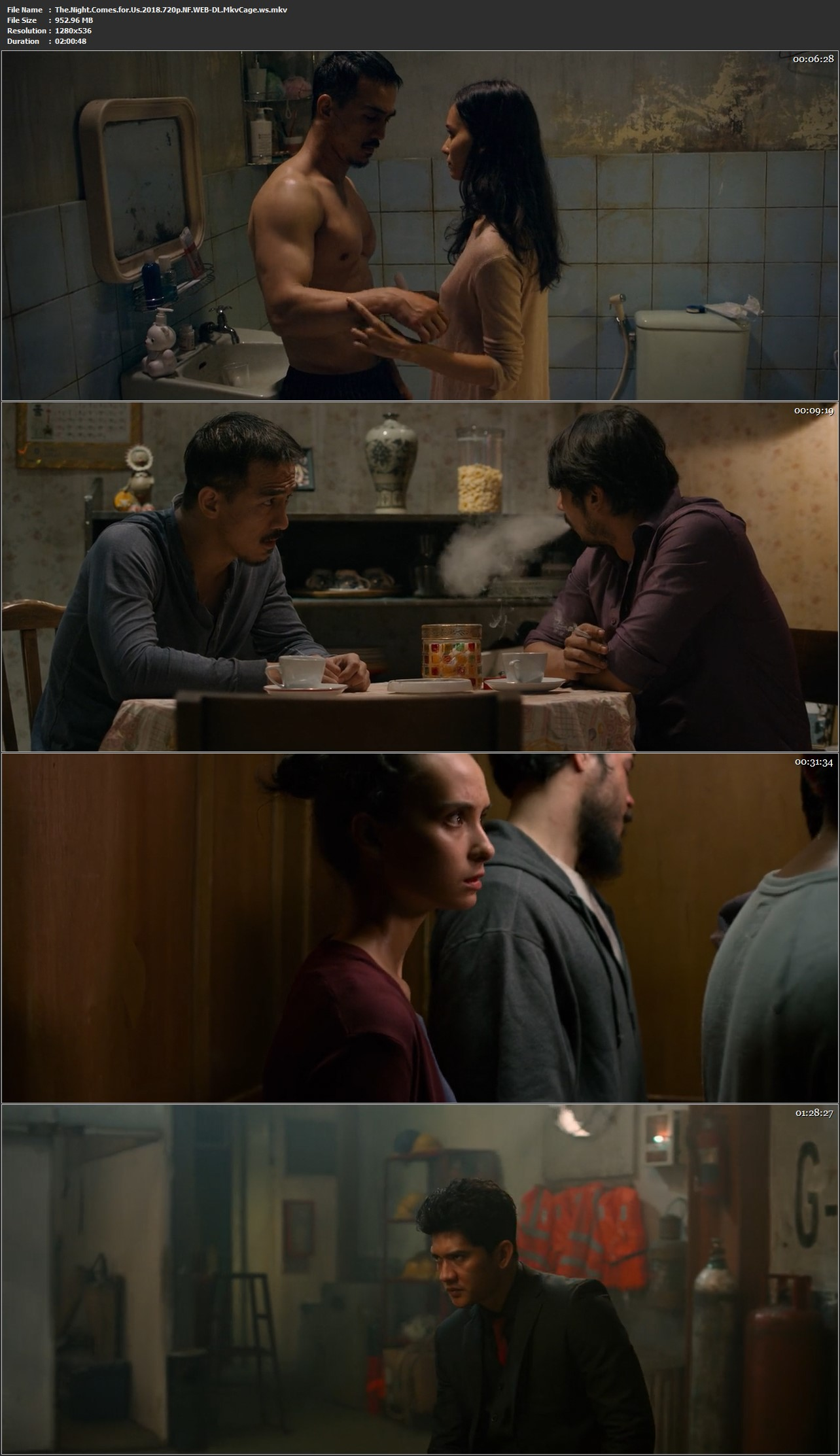 the night comes for us download 720p
