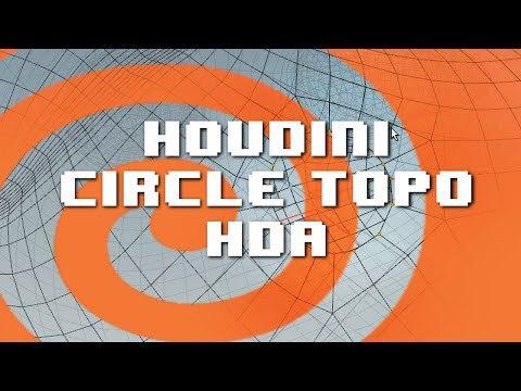 Houdini | SideFX Software – Telegram