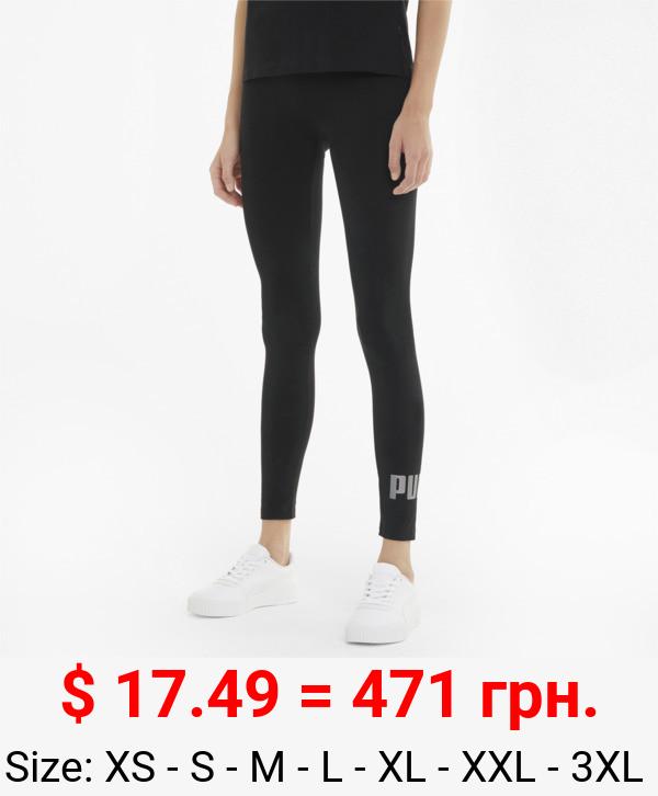 Essentials+ Metallic Women's Leggings