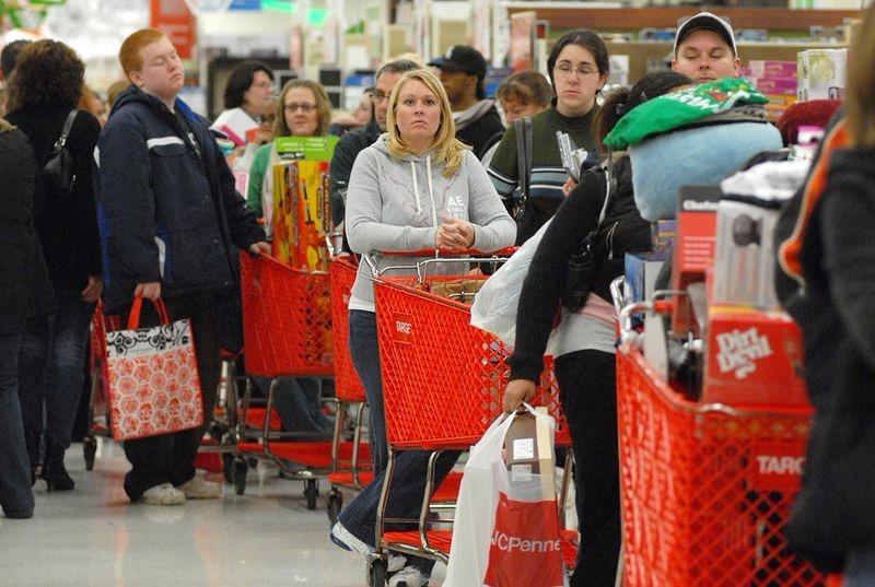 ae0aa2a6e7b4 Что ждёт магазины в праздники  Чего стоит бояться продавцам в Новый год.