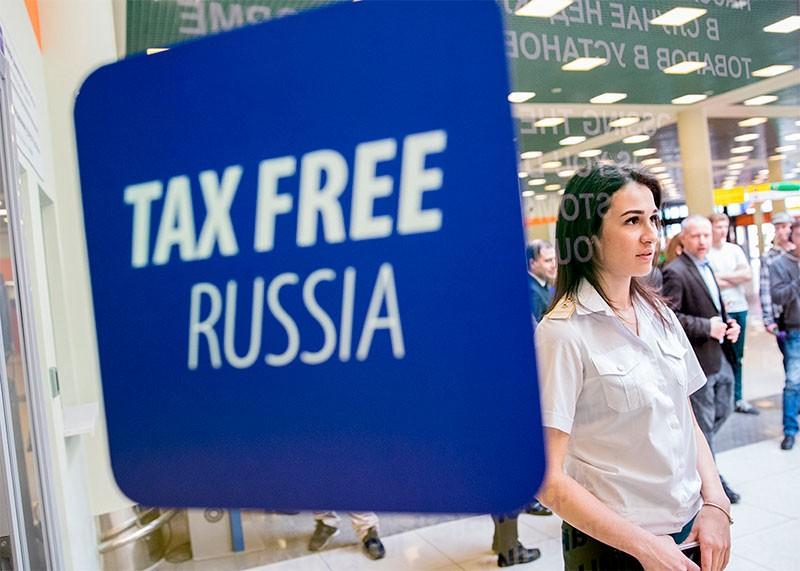 Для иностранцев запускают Sber tax free для возврата НДС за покупки сделанные в Хабаровске