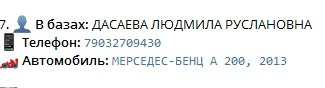 Людмила Дасаева - эскортница с большим стажем. 33