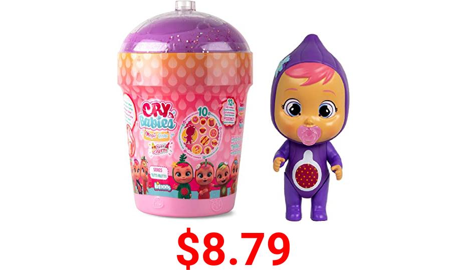 Cry Babies Magic Tears - Tutti Frutti House Series