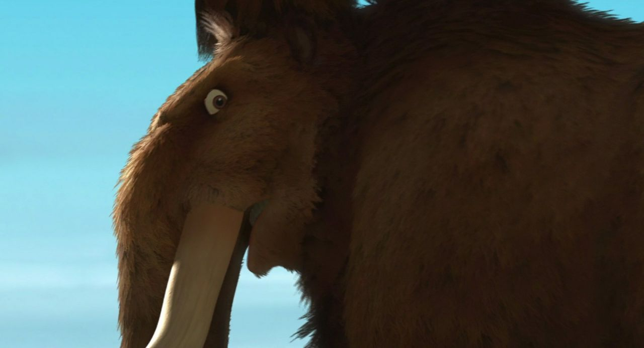 Video Screenshot of Ice Age