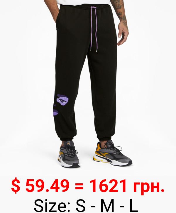 PUMA x KIDSUPER STUDIOS Men's Sweatpants