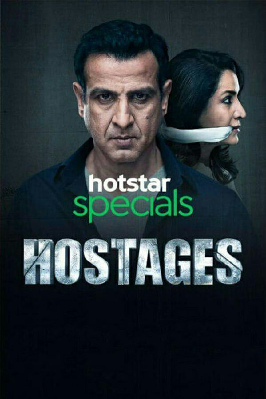 Free Download Hostages Full Movie