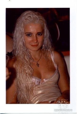 Баглан Кристина Сергеевна - проститутка и сутенерша 30