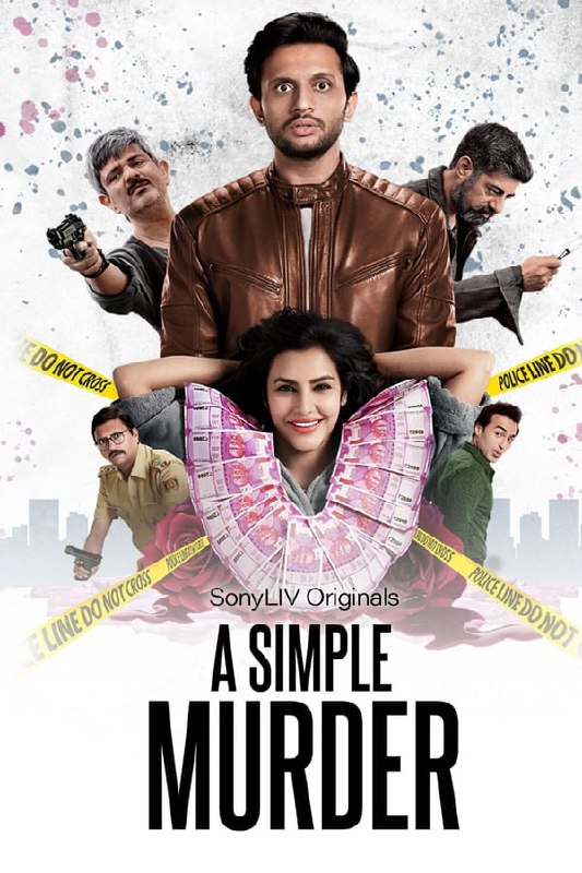 Free Download A Simple Murder Full Movie
