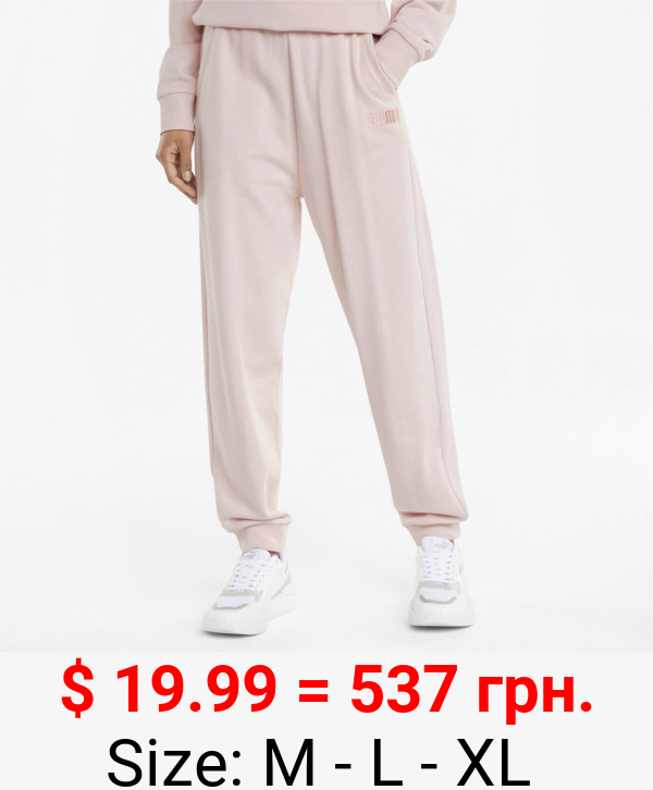 HER High Waist Women's Sweatpants