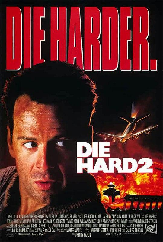 Free Download Die Hard 2 Full Movie